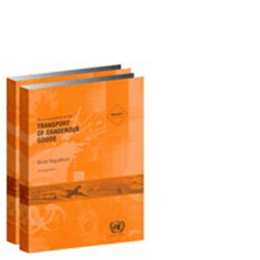 Orange Book 20th Revised Editiion