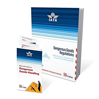 IATA 2019 Compliance KIT (GB)
